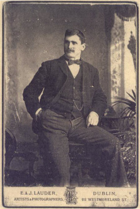 Where Can I Get A Key Made Near Me >> Woulfe Family.com - Ardagh, Limerick Woulfes These are my ancestors... My Great uncle Jack (John ...